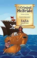 The Criminal McBride af Jerry (Zaza) Bader
