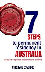 7 Steps to Permanent Residency in Australia