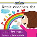 Lizzie Reaches the the Rainbow af Lara Woods