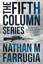 The Fifth Column Series: Books 1-4