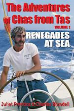The Adventures of Chas from Tas (Adventures of Chas from Tas, nr. 1)