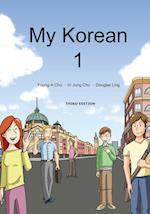 My Korean 1 (My Korean, nr. 1)