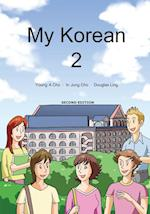 My Korean 2 (My Korean, nr. 2)