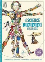 The Science Timeline Wallbook (Timeline Wallbooks, nr. 4)