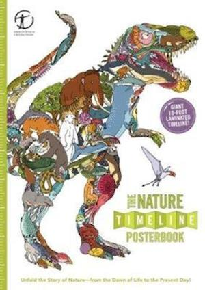 Bog, paperback The Nature Timeline Posterbook af Christopher Lloyd