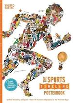 The Sports Timeline Posterbook (What on Earth?)
