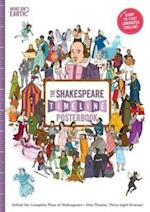 The Shakespeare Timeline Posterbook (What on Earth?)