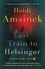 Last Train to Helsingor