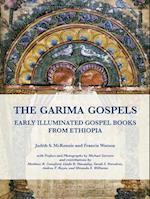 The Garima Gospels (Manar Al Athar Monograph, nr. 3)
