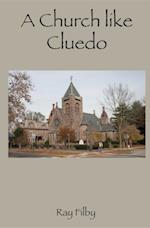 Church like Cluedo
