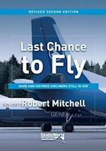 Last Chance to Fly