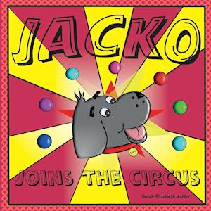 Jacko Joins the Circus