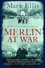 Merlin at War (A DCI Frank Merlin Novel, nr. 3)