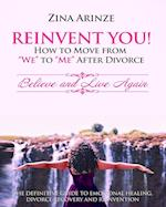 Reinvent YOU! How to Move from
