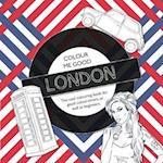 Colour Me Good London, 2nd Edition