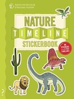 The Nature Timeline Stickerbook