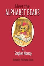 Meet the Alphabet Bears