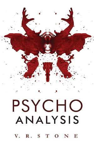 Bog, hæftet PsychoAnalysis af V R Stone