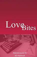 Love Bites af K D Halliwell