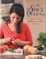 Parveen the Spice Queen