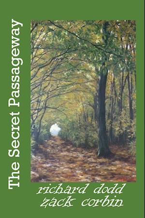 Bog, hæftet The Secret Passageway af Richard Dodd
