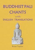 Buddhist Pali Chants