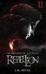 Rebellion af J.D Netto