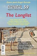 The Longlist (Banipal Magazine of Modern Arab Literature, nr. 59)
