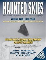 Haunted Skies Volume 2 : 1960-1969