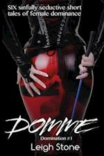 Domme: Domination #1 af Leigh Stone