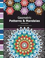 Geometric Patterns and Mandalas