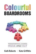 Colourful Boardrooms