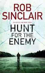 Hunt for the Enemy (Enemy, nr. 3)