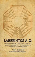 Laberintos A-Ω