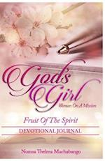 God's Girls - Woman on a Mission