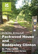 Walks around Packwood House and Baddesley Clinton