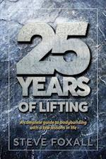 25 Years of Lifting