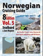 Norwegian Cruising Guide 8th Edition Vol 5