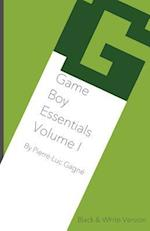 Game Boy Essentials Volume I