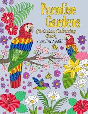 Christian Colouring Book