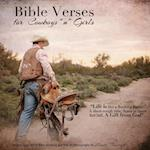 Bible Verses for Cowboys