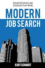 Modern Job Search af Kurt Schmidt