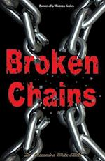Broken Chains af Dr Cassundra White-Elliott