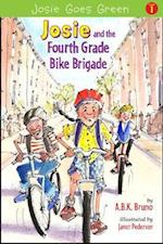 Josie and the Fourth Grade Bike Brigade af Kenny Bruno, Antonia Bruno, Beth Handman
