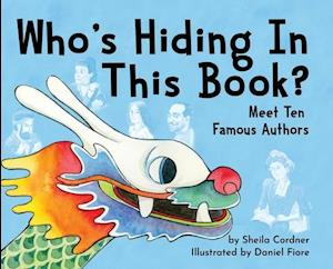 Who's Hiding In This Book?