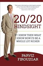 20/20 Hindsight af Parviz Firouzgar