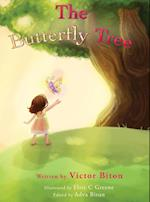 The Butterfly Tree af Victor Biton