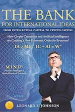 The Bank for International Ideas