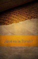 Que Es La Torah?