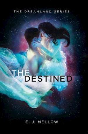 Bog, paperback The Destined af E. J. Mellow
